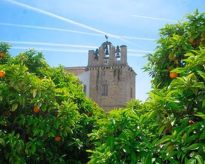 Von Porto bis zur Algarve mit dem Mietwagen