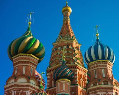 Moszkvai városlátogatás ősszel, debreceni indulással