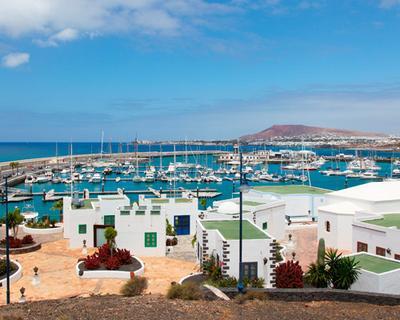 Gran Canaria y Lanzarote