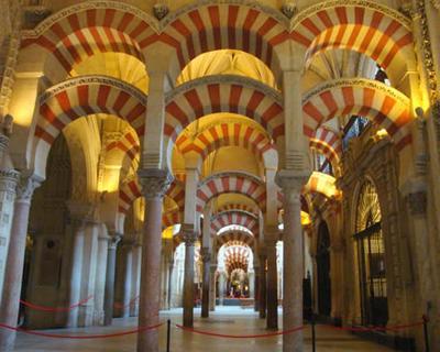 Circuito 7 días: Toledo con visita + Almagro + Córdoba con mezquita. 6 noches hotel y todos los transportes
