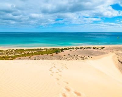 Fuerteventura, Verão 2018