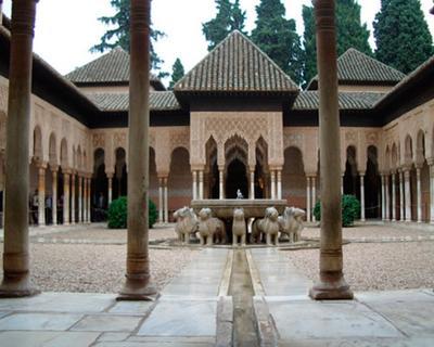 Circuito 7 días: Granada + Sevilla + Córdoba, con isitas y todos los transprotes