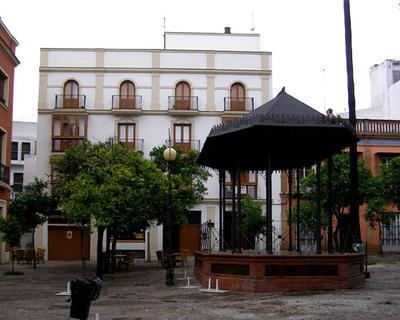 Jeys Catedral Jerez 4* (Jerez)