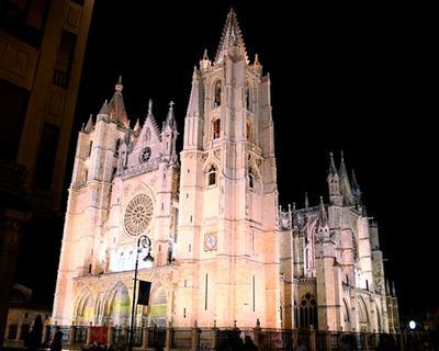Circuito 6 días: Castilla- León. Ciudades Patrimonio y el Románico 3/4* en M.P.