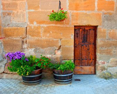 Észak-Spanyolország