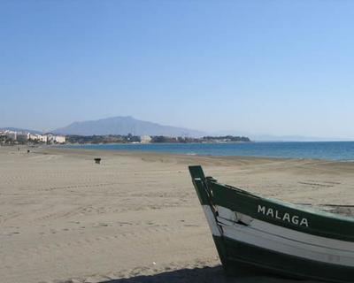 Circuito 6 días: Málaga y costa del Sol 3*** P.C.