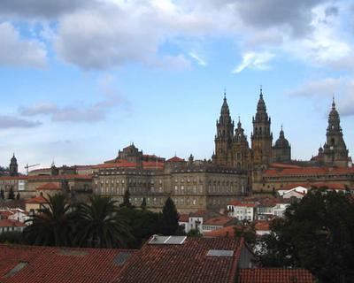 Flight + Hotel Santiago de Compostela