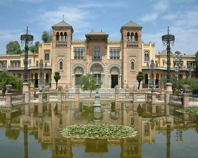 Flight + Hotel to Seville