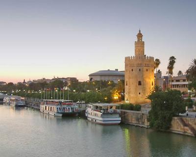 Hotel 4* en Sevilla