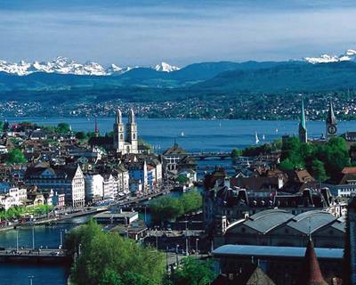 Abwechslungsreicher Urlaub im Dreiländereck: Bodensee, Schwarzwald & Zürich