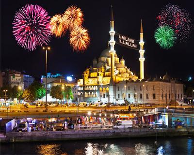 Authentische Märkte Istanbuls