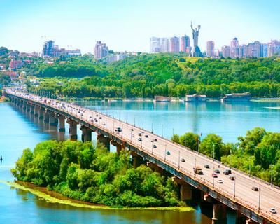 Essayez quelque chose de différent - Visitez Kiev et Tchernobyl