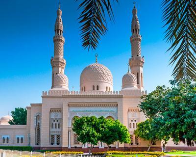 SCOPRI DUBAI IN 7 GIORNI CON VOLONCLICK
