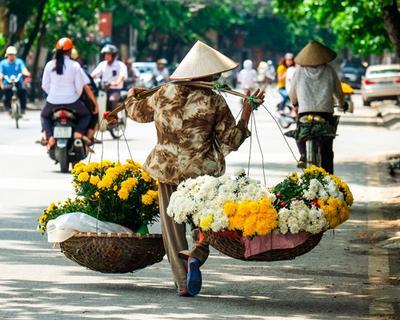 Hanoi & Baden in Nha Trang