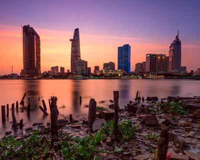 Mekong Experience y Phuket  2019