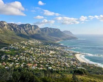"""Kapstadt, Rundreise """"Garden Route, Safari & Winelands"""" und Baden auf Mauritius"""