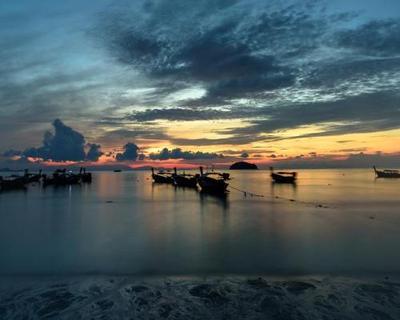 Der einsame Süden: Hat Yai, Koh Lipe & Krabi