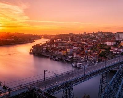 Escapada a Oporto 4 noches desde Málaga