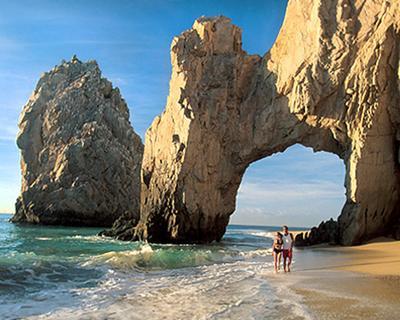 Oferta Viaje a Los Cabos