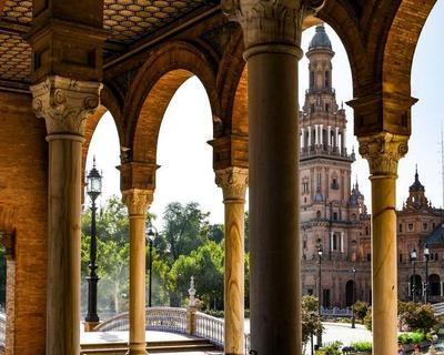 Circuito 7 días en tren: Córdoba con visita + Sevilla con visita + Cádiz con entrada