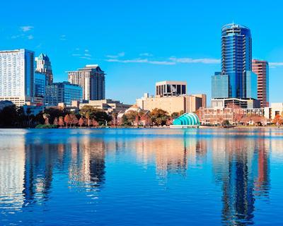 Kurzreise in das Freizeitparkparadies Orlando inkl. Flug und Mietwagen