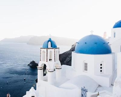 Descubre las islas Griegas