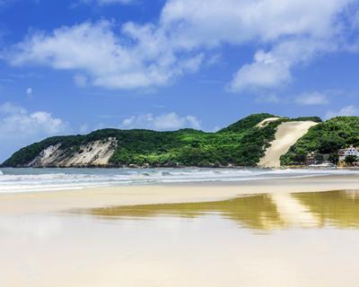 Rio de Janeiro & All Inclusive Strandurlaub in Natal