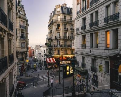 Auf kulinarischer Tour durch Paris & Nizza