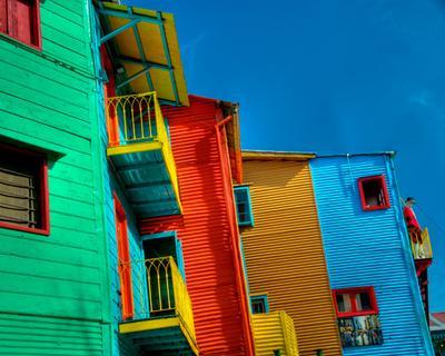 Vol+Hôtel à Buenos Aires