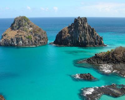 Recife mit Olinda und Porto Galinhas, Meeres-Nationalpark Fernando de Noronha & All Inclusive Badeurlaub in Natal