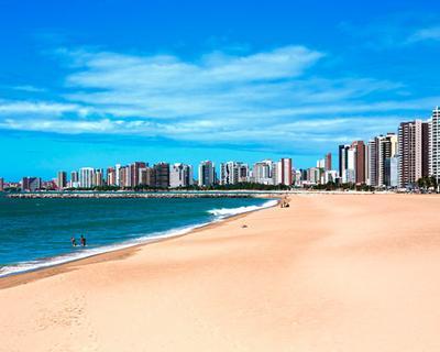 Rio de Janeiro, Pantanal und Fortaleza