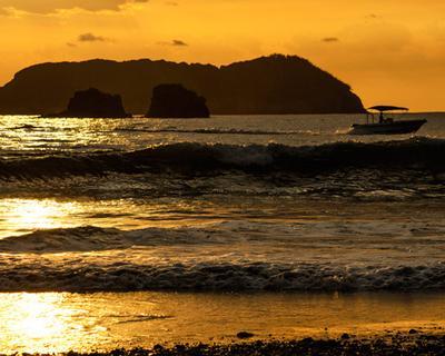 Costa Rica Pura Vida, Manuel Antonio con Coche de Alquiler