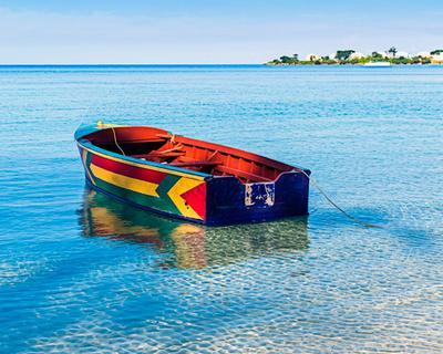 Descubre Jamaica
