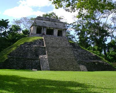 Chiapas y Villa Hermosa