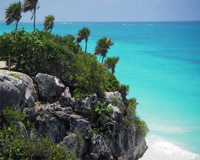 Descubre Riviera Maya: Cancún, Playa del Carmen y Tulum