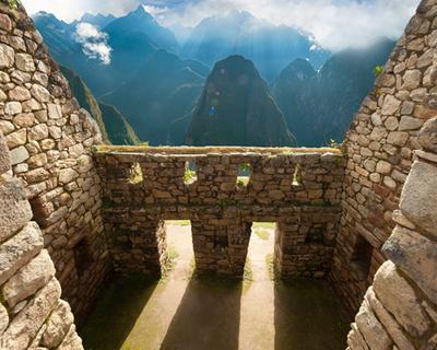 Magical Machu Picchu Premium hotel w/air from $692