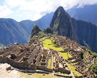 Viaje inolvidable - Machu Picchu - Perú