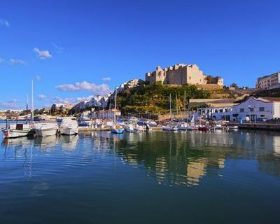 Lerne Menorca mit einem Mietwagen kennen