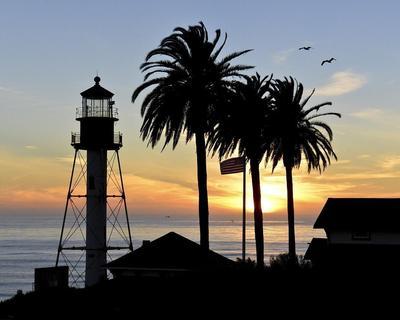 Pacific Coast Highway - mit dem Cabrio von San Francisco nach Los Angeles