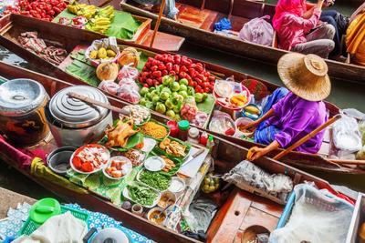 Thaiföldi utazás: Bangkok és Phuket áprilisban