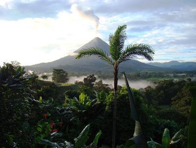 10 nap Costa Rica, San José 4 csillagos szállással és repjeggyel