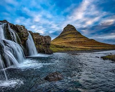 Izland utazás szállással és repülőjeggyel márciusban
