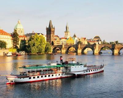 Escapada a Praga