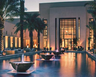 Umrah (5 Nights at 5*) 3 Nights in Makkah at Fairmont Hotel + 2 Nights in Jeddah at Park Hyatt Hotel