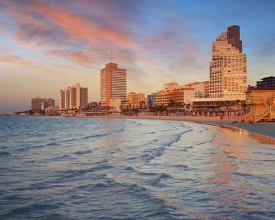Hosszú hétvége Tel-Avivban Debrecenből repjeggyel, szállással