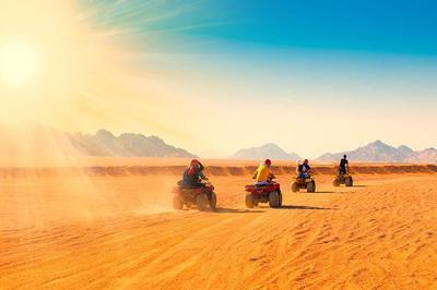 5 Days. Sharm El Sheikh - Sol Y Mar Naama Bay 4*