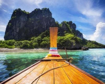Novemberi nyaralás Thaiföldön, Phuketen 4 csillagos hotelben, reggelivel, repjeggyel