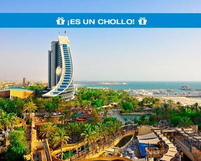 Escapada de Viaje a Dubai