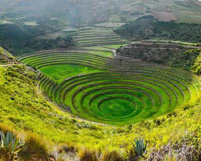 Tour Super Valle (Chincheros, Maras, Moray, Ollantaytambo, Pisaq) con Almuerzo