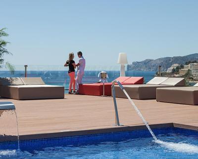 San Valentín al lado de la playa: escapada romántica a Mallorca